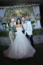 ننشر صور حفل زفاف الإعلامي تامر شلتوت