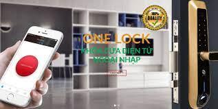 Khóa cửa điện tử Đà Nẵng - Showroom khóa cửa vân tay Đà Nẵng【®】