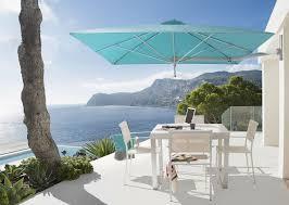 wall mounted patio umbrella commercial metal orientable
