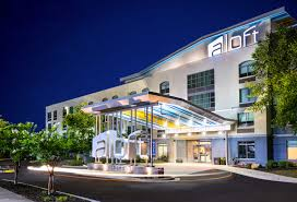 hotel aloft columbia harbison