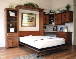 home office murphy bed. Alder Newport Office In English Manor Finish Home Murphy Bed F