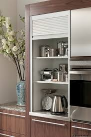 Appliance Garages Kitchen Cabinets 1000 Images About In The Kitchen On Pinterest Appliance Garage