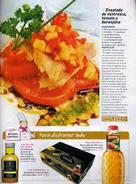 El Aliño De Miel Y Mostaza En La Revista Me Gusta Cocinar  Blog Me Gusta Cocinar Revista