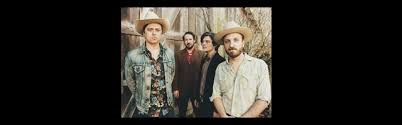 The <b>Wild Feathers</b> - Friendship House Music Festival