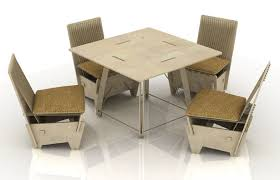 innovative furniture designs. Ecoseries Furniture Set By DesignNobis Innovative Designs L