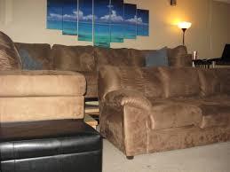 Stadium Seating Couches Living Room