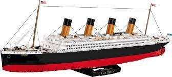 COBI 1916 R.M.S. Titanic Massstab 1:300 -