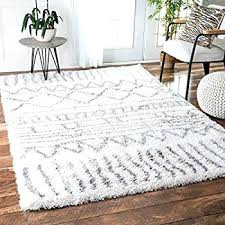 white grey rugs white and grey area rug images of soft plush geometric drawings kids grey white grey rugs