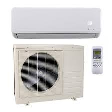 carrier split system. 9,000 btu 30.5 seer carrier single zone mini split heat pump system t