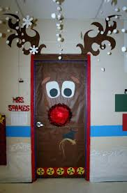 christmas door decorations for office. Christmas Door Decorations Ideas For The Office Inspiring About Remodel Home Design I