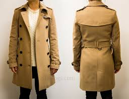 burberry wool cashmere trench coat camel 00 sleeve length 24 25 overall length 36 5 shoulder 14 waist 14 hip 17 5 underarm to