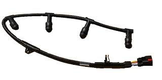 ford 6 0 ficm harness wire wiring diagrams image free gmaili net 6.0 FICM Replacement ford glow plug harness driver left side 2005later 60 powerstroke rhiprresearch ford 6 0 ficm