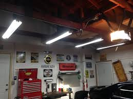 garage lighting ideas image