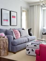 11 ideias de pufes o mesa de centro pink and grey roompink whiteblack whitemonochromatic living