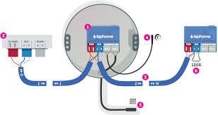 dali lighting control wiring diagram wiring diagram dali ballast wiring diagram nilza