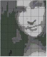 Cross Stitch Pattern Generator Inspiration Swissmiss Cross Stitch Pattern Generator