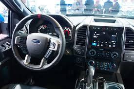 ford trucks raptor interior. 2017fordraptorf150interior03 ford trucks raptor interior
