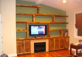 Living Room Built In Custom Built In Living Room Casework Spectacular Living Room