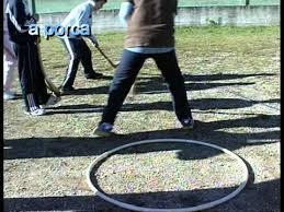La chamusca es uno de los juegos tradicionales de guatemala. Juegos Tradicionales Youtube