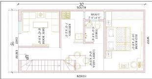 450 square feet trending home plan everyone will like