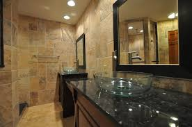 bathroomcaptivating bathroom design with stone tile wall and white ceiling lighting ideas unusual bathroom captivating bathroom lighting ideas