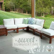 outdoor ikea furniture. Assembled #ikea #patiofurniture - Now We\u0027re Ready To #welcomesummer Outdoor Ikea Furniture