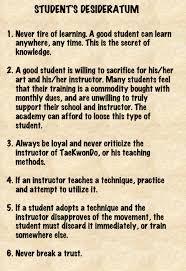 member s page shin s taekwondo academy policies