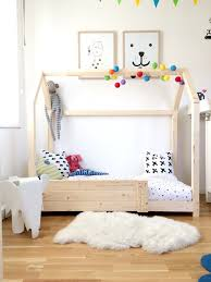 15 house frame bed ideas for kids