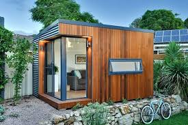 prefab shed office. 1 Prefab Office Shed Home Uk Pods Studios Made For Your Backyard S