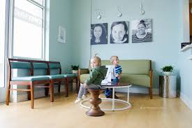 dental office colors. Contemporary Office Modern Dental Office Waiting Room Love The Color Scheme Intended Colors E