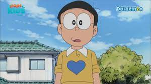 Nghiền Phim - [S8] Doraemon Tập 415 - Miếng Dán Hạnh Phúc, Mẹ Và Trận Chiến  Của Mẹ