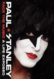 kiss frontman paul stanley s precise makeup routine