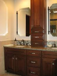 bathroom vanities with linen cabinet interior fetching bathroom design with bathroom vanities and linen small bathroom bathroom vanities with linen
