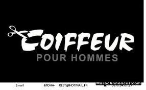 Coiffure Homme A Domicile