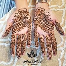 Wedding Henna Designs Simple 35 Minimalist Mehndi Design To Make Your Heart Pound