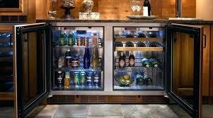 frigidaire beverage refrigerator beverage cooler wine