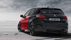 2018 peugeot 208 gti. fine peugeot 2018 peugeot 308 gti spy shots and test drive with peugeot 208 gti