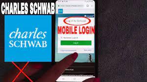 Password Charles Schwab Bank Mobile ...