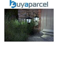 2 x smart garden solar forli flaming