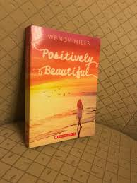 Positively Beautiful (Wendy Mills), Books, Books on Carousell