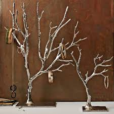 Large Jewelry Tree Display Stand