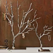 Large Jewelry Tree Display Stand
