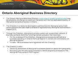 ℹ️ find ontario government directory related websites on ipaddress.com. The Ministry Of Aboriginal Affairs Aboriginal Economic Development Supports Ontario Library Association Superconference January 29 Ppt Download