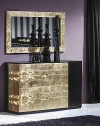 Black and gold furniture Antique Blackgoldleafchestofdrawerszzfc1jpg Lucia Victoria Interiors Black Gold Leaf Chest Of Drawers Interior Design And Luxury