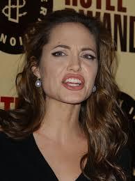 Angelina Jolie Photos Photos: Premiere of