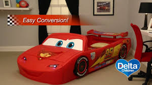 car beds with slides. Beautiful With Disney Pixar Cars Convertible Toddler To Twin Bed With Throughout Car Beds With Slides
