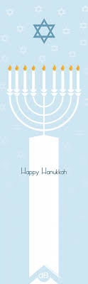 hanukkah designs in home seasonal decor doorbandits