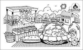 Small Picture Homey Idea Fun Fall Coloring Pages Free Fall Coloring Sheets