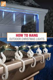 Outdoor Christmas Lights Give Your Home Some Extra Holiday