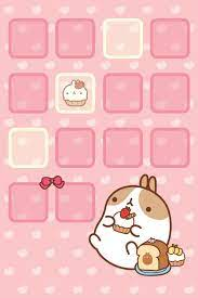 Pastel Cute Korean Wallpaper Iphone ...